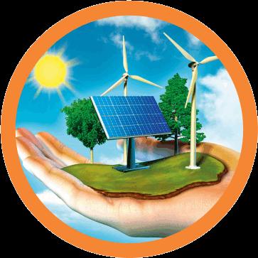 O Brasil é um país privilegiado nas condições para geração de energia solar