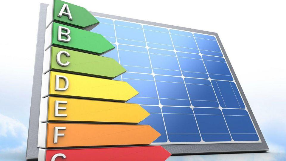 Entenda o que é eficiência de um painel solar
