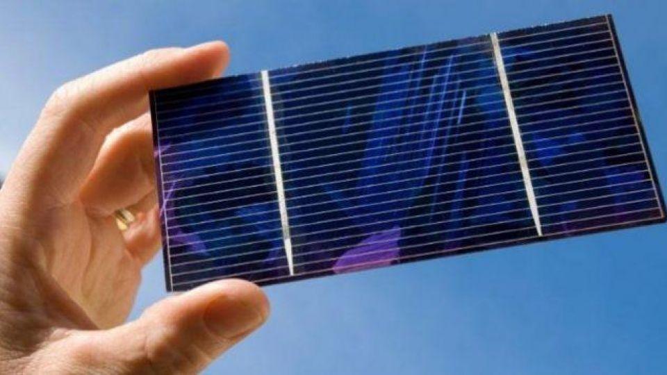 Entenda o que é uma célula fotovoltaica