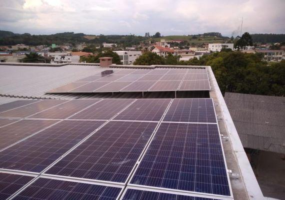 SC isenta de ICMS micro e minigeração de energia solar, hídrica e eólica